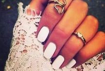 nails / to do list