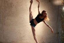 dance / my passion my love
