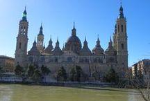 Zaragoza / Visita a Zaragoza