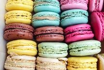 Obsesion called les macarons