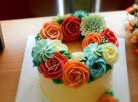 Baking ♥