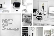 idcaption | Invitation / idcaption - françoise hourmand  Moodboards from  Pinterest members