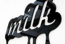 Typography ♥ ♥ ♥