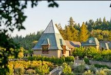 California Wineries / #wineries in #California, #wine