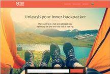 Web Design / Beautiful web design