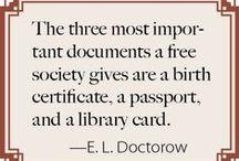 Libraries Matter