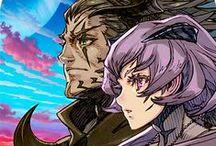 【ゲーム】Terra Battle