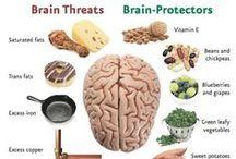 Aivot ja ravitsemus