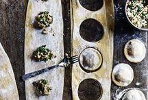 REZEPTE: Gerichte aus aller Welt / Rezepte für landestypische Gerichte aus allen ländern dieser Welt. / A collection of delicious dishes from all over the world.
