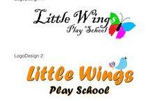 Little Wings Playschool - Sharda University / Project in work