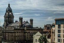 Leeds / The city we call home!