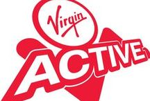 Virgin Active / Find Virgin Active on the Balcony Level of The Light!