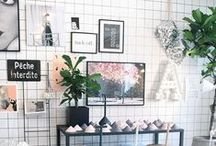 S H O P   S T Y L E / Future visual merchandising and product display ideas.