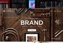 Website & Branding