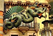 Barcelone jour après jour / Suivez moi à la découverte de Barcelone ma nouvelle ville d'adoption ! Toutes mes photos de la capitale catalane sont à retrouver ici !