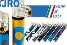 SAPO Pumps / Sapo pumps and inflation systems