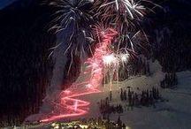 Best Ski Towns / 0