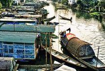 VIETNAM: Travel Tips / Reisetipps / A collection of the best tips to travel across Vietnam. / Wir sammeln die besten Reisetipps, Highlights und Geheimtipps für eine Reise nach Vietnam.