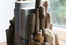 Driftwood / ideas