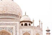 INDIA / INDIEN: Travel Tips / Reisetipps / A collection of the best tips to travel across India. / Wir sammeln die besten Reisetipps, Highlights und Geheimtipps für eine Reise nach Indien.
