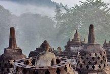 INDONESIA / INDONESIEN: Travel Tips / Reisetipps / A collection of the best tips to travel across Indonesia. / Wir sammeln die besten Reisetipps, Highlights und Geheimtipps für eine Reise nach Indonesien.