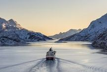 NORWAY / NORWEGEN: Travel Tips / Reisetipps / A collection of the most beautiful pictures of Norway. Been in this country and fell in love at first sight.