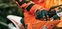 Motocross/Off-Road Gloves