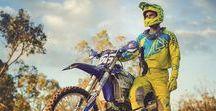 Motocross/Off-Road Apparel