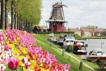 Places to visit in the Netherlands / Short bucket list while im living here