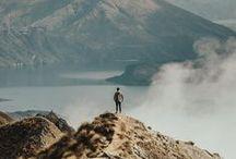 NEW ZEALAND / NEUSEELAND: Travel Tips / Reisetipps / A collection of the best tips to travel across New Zealand. / Wir sammeln die besten Reisetipps, Highlights und Geheimtipps für eine Reise nach Neuseeland.