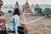 MYANMAR: Travel Tips / Reisetipps / A collection of the best tips to travel across Myanmar. / Wir sammeln die besten Reisetipps, Highlights und Geheimtipps für eine Reise nach Myanmar.