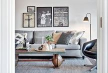 Inspiration for the Home / by Jaimie Macari