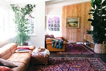 interiors / by Meredith Chapman