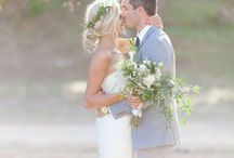 The Big Day / by Lindsay Johns