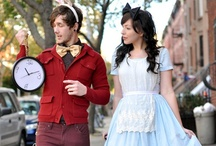 Costumes / by Sylvie
