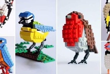 LEGO / by Joanne Woolf