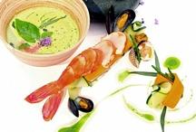 Food   Cuisine / by Voir Ci-Contre