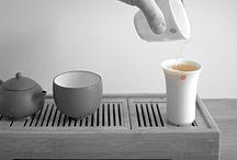 Tea, Coffee & Chocolate   Thé, Café & Chocolat / by Voir Ci-Contre