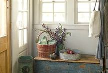 Home decor, collectables and design / by Tiffiny Nagel
