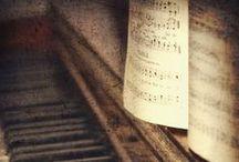 music / by Victoria Davis