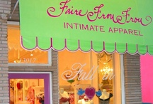 FAIRE FROU FROU♥2004-2015 (THE ORIGINAL) / SOLD BUSINESS IN 2015, NO ASSOCIATION WITH CURRENT OWNERS.