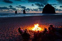 The Oregon I Know & Love / by Bethany Rydmark