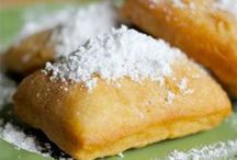 Desserts: Spoonfuls of Sugar / Spoonful.com has tons of desserts of all types for the entire family!!  / by Spoonful