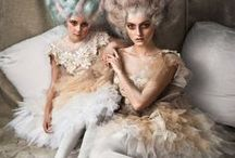 Fashion / by Michelle H