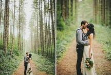Wedding inspirations / by Victoria Davis