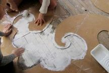 DIY - for the Home / Home improvement projects, so much fun! / by Michelle H