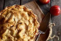 I love pies