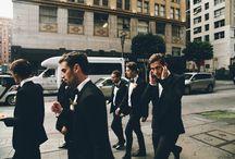 gentlemen / by Grace Lucarelli
