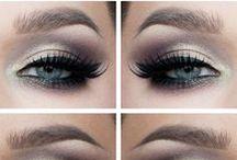 Makeup / by Kenna Fink