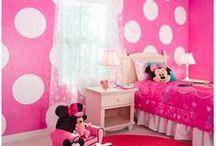 For the Home: Kids' Bedroom / The best and coolest idea for your child's bedroom!! / by Spoonful